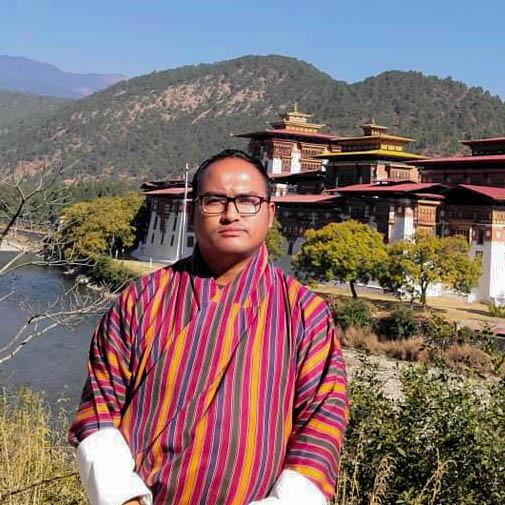 Mr. Khem Raj