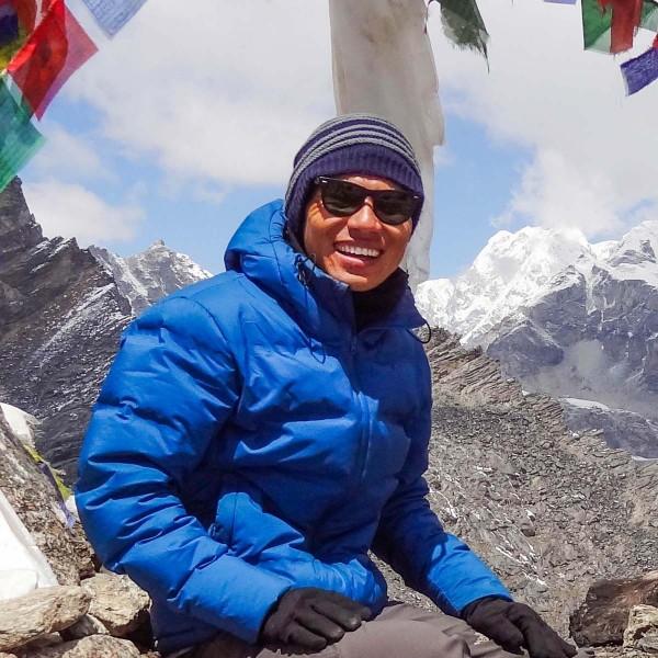 Mr. Dawa Tseten Gurung