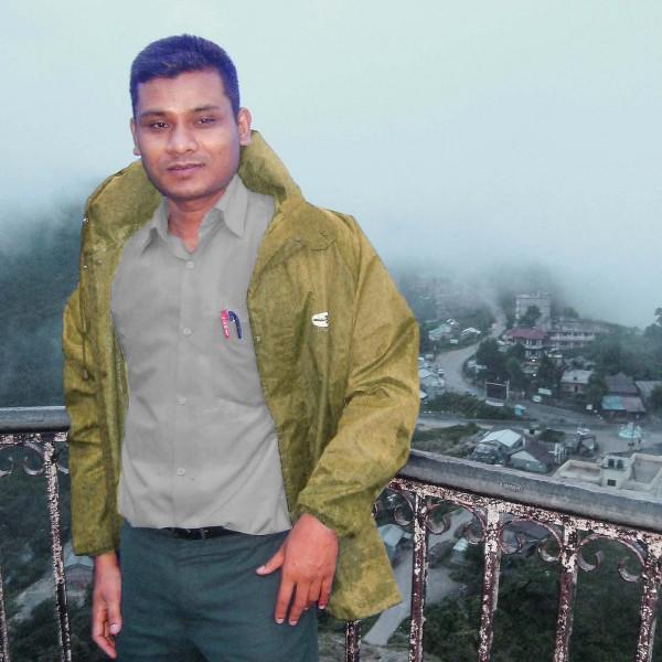 Birendra Chaudhary