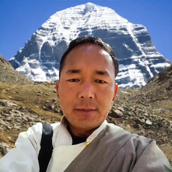 Mr. Tsewang Thinley