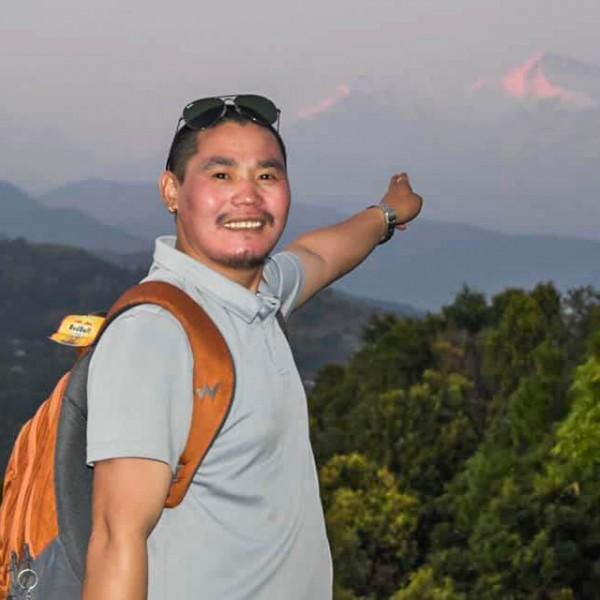 Mr. Chhimi Gurung