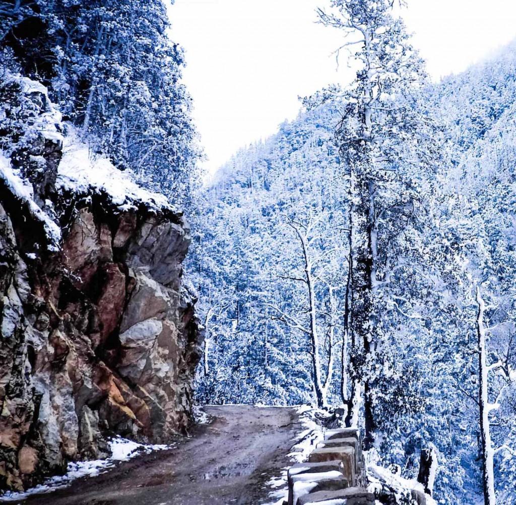 Far West Nepal Treks