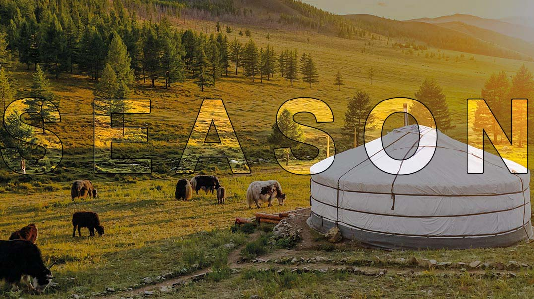 Best time to visit Mongolia |When to Travel Mongolia