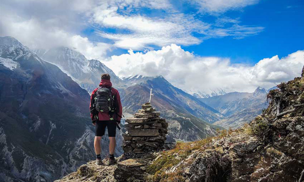 The Six Less crowded trekking destinations of Nepal