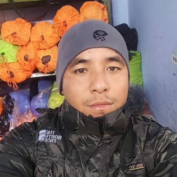 Mr Karsang Sherpa